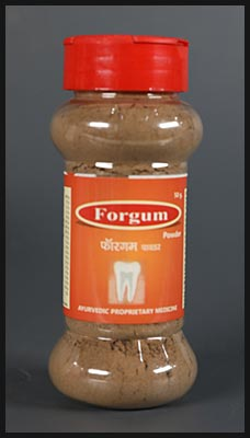 Forgum Powder